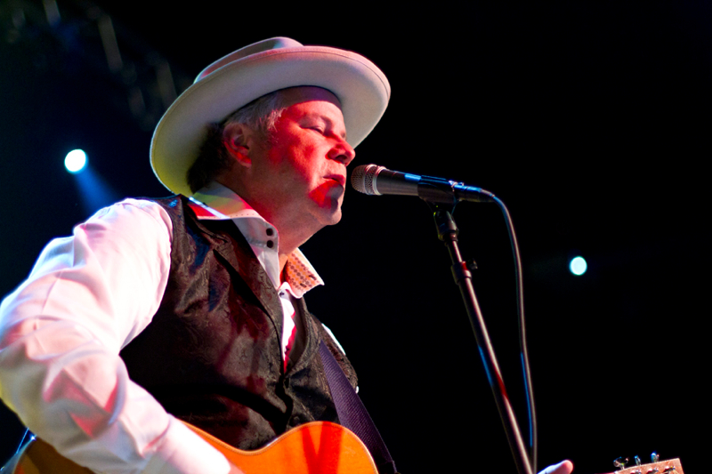 Robert Earl Keen at Texas Music Theater