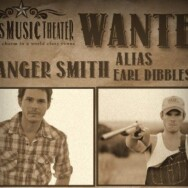Granger Smith – free show!