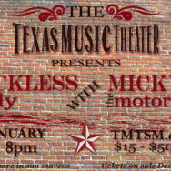 Reckless Kelly with Micky & The Motorcars